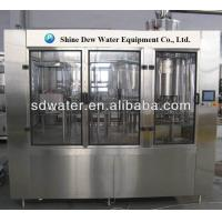 Buy cheap Automatic Water Filling Machine for Small Bottled Water from wholesalers