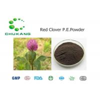 Buy cheap Red Clover Plant Extract Powder Abiochanin A CAS 491 80 5 FoodIngredients from wholesalers