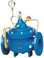 Buy cheap Ductile Iron GGG50 Slow Shut Off Check Valve For Pump Avoid Water Hammer from wholesalers