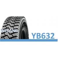 Buy cheap 12.00R20 11.00R20  Truck Bus Radial Tyres YB632 Tyre with Tube Short&Middle Distance from wholesalers