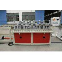 Buy cheap WPC Display Board Wood Plastic Composite Extrusion Line , WPC Foam Board Machine from wholesalers