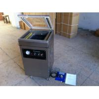 Buy cheap DZ500-2D vacuum packaging machine product