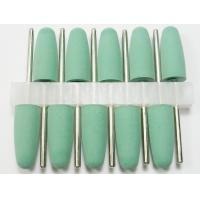 Buy cheap Colorful Dental Abrasive Silicone Rubber Silicone Polishing Tool For Cleaning from wholesalers