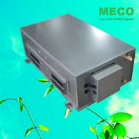 Buy cheap 200CFM Air Flow High Static Duct Fan Coil Unit with Energy Saving from wholesalers