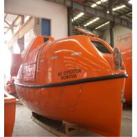Buy cheap 7METERS FRP MARINE USED LIFEBOAT FOR SALE from wholesalers