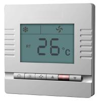 Buy cheap Digital Thermostat For FCU System from wholesalers
