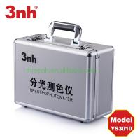 Buy cheap 3nh manufacturer YS3010 portable and high cost-effective color matching from wholesalers