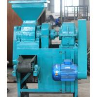 Buy cheap coal / charcoal small Briquette machine from wholesalers