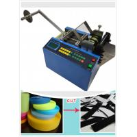 Buy cheap High Speed Copper Foiling Machine Big Power Hook And Loop Velcro 29 KG from wholesalers