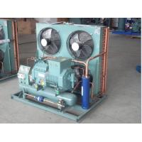 Buy cheap detachable condensing unit(frequency and non-frequency converter) from wholesalers