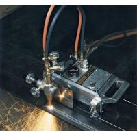 Buy cheap Convertibility Straight Line Gas Cutting Machine With Unique Drive System product
