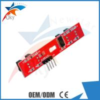 Buy cheap Remote Control Car Parts Smart Car Counter Module For Speed Measurement from wholesalers