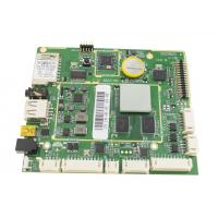 Buy cheap Industrial Embedded ARM Board Tablet PC RJ45 PoE AC100-240V 50-60HZ Input from wholesalers