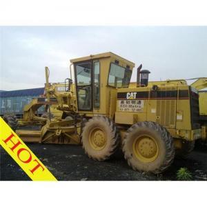 China New coming--Grader CAT 140H (Used grader cat 140H motor grader) on sale