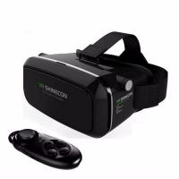 Buy cheap Vitural Reality VR BOX 2016 New Arrival Powerfull VR BOX 3D Glasses Support 3D Movie/Games from wholesalers