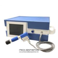 Buy cheap High Power Extracorporeal Radial Shock Wave Therapy Equipment For Plantar Fasciitis from wholesalers