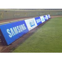 Buy cheap SMD3535 Stadium Led Screens P6 , Led Stadium Display Customized Size from wholesalers