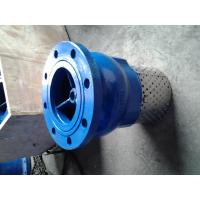 Buy cheap SS304 / 316 Stainless Steel Foot Valve With DN15 ~ DN300 Size Epoxy Powder Coating from wholesalers