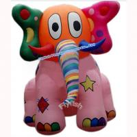 Buy cheap giant inflatable elephant from wholesalers