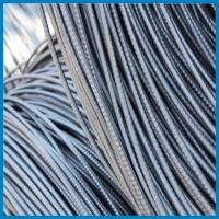 Buy cheap hot rolled rebar for reinforced concrete engineering, HRB400, HRB500, B500B, GR460B, GB, ASTM, ANSI standard from wholesalers