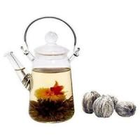 Buy cheap Craft Flowers Scented Fragrant Flower Tea With Natural Flowers Fruits Flavor from wholesalers