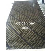 Buy cheap China commercial plywood,film faced plywood,marine plywood,shuttering plywood from wholesalers