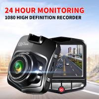 Buy cheap wholesale Mini Wide Angle 150 degrees DVR Digital Video Recorder Driving Recorder 1080p LCD HD Car Video Recorder from wholesalers