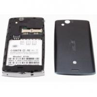 Buy cheap X18i Android 2.3 3G 900 / 2100 MHz GPS Dual SIM 4.1 inch Quad Band Android Phone from wholesalers
