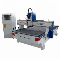 Buy cheap Wood Working CNC Milling Engraving Machine 1325 Cnc Router Engraver wooden Door Design from wholesalers