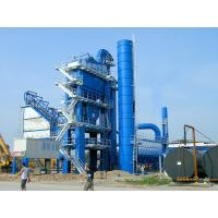 Buy cheap LB1000 stationary asphalt mixing plant, bitumen mixing plant from wholesalers