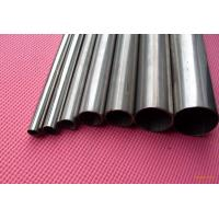 Buy cheap Thin Wall Polished Stainless Steel Tube For Equipment 25mm GB / T12771 - 2008 from wholesalers