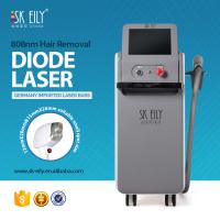 Buy cheap SK EILY 808nm diode laser equipment diode laser hair removal machine with german laser from wholesalers
