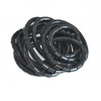 Buy cheap Durable eco friendly abrasive spiral band wire wrapping band, wrap bands for christmas gift wrap from wholesalers