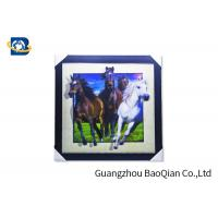 Buy cheap 30 X 40 Cm / 40 X 40 Cm 5D  Pictures For Commercial Activities / Lenticular Image Printing from wholesalers