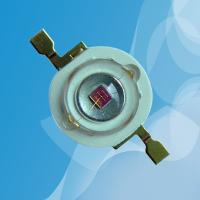 Buy cheap 1w 3w  High-Power UV LED 365-435nm from wholesalers