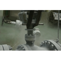 Buy cheap Floating Type Cryogenic Valve For LNG Distribution from wholesalers