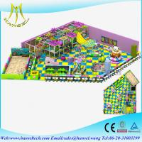 Buy cheap Hansel amusement park rides for rent  indoor games for adult lowes playground equipment indoor playground business plan from wholesalers
