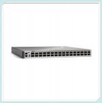 Buy cheap Cisco Original New Catalyst 9500 Enterprise-Class 48-Port 25G Switch C9500-48Y4C-A from wholesalers