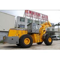 Buy cheap forklift loader lift equipment 32tons from wholesalers