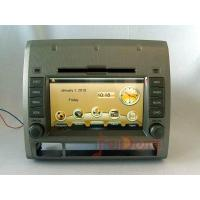 Buy cheap car Radio DVD GPS navigation system for Toyota Tacoma from wholesalers