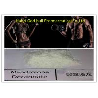 360-70-3 Deca Durabolin Steroid , Medical Muscle Building Anabolic Steroids