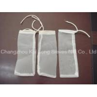 Buy cheap Drying Polyester Screen Filter Mesh For White Goods Sectors KLF30 from wholesalers