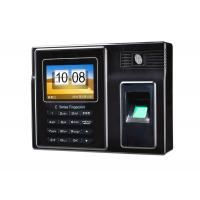 Buy cheap KO-H58 Fingerprint Time Attendance from wholesalers