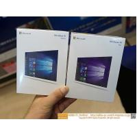 Buy cheap International Product OEM Key Windows 10 Pro Retail Box Software For PC / Tablet from wholesalers