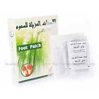 Buy cheap Chinese Medicine Foot Massage Foot Patch Effective Natural Detox Foot Patch from wholesalers