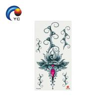 Buy cheap Yincai 9*19CM Sex Products Design Temporary Tattoo Stickers Body Art Waterproof with High Quality from wholesalers