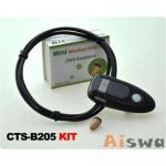 Buy cheap Wireless earpiece-Wireless Secret Service Earpiece with bluetooth CTS-B205 from wholesalers