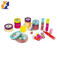Buy cheap Hot! cardboard paper cosmetic packaging tubes/ powder tube/ lindrical boxes from wholesalers