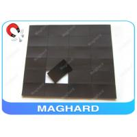 Buy cheap Fridge Kiss Cut Magnets / Magnetic Rubber Magnet Sheets Flexible 4 x 2 from wholesalers