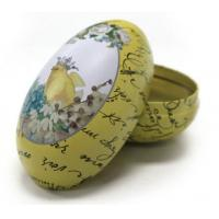 Buy cheap Easter Chocolate Egg Tins 2016 from wholesalers
